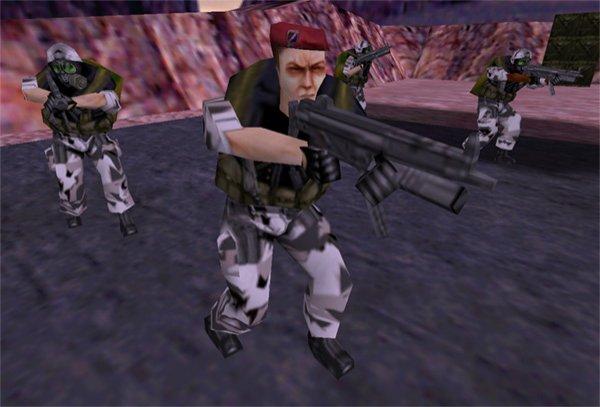 Робототехника. Нью-Мексико. Half-Life 2: Episode One.