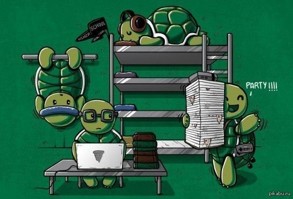 черепашки-ниндзя мультфильм 2014 смотреть онлайн