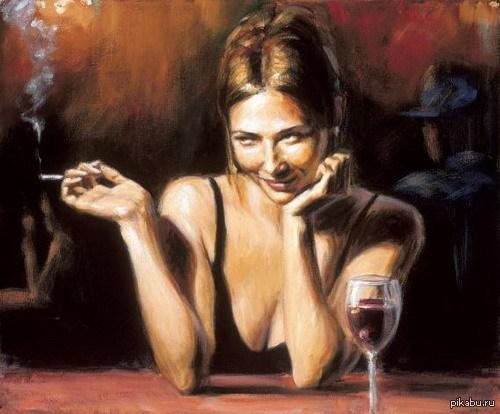 Пьяную девушку проще довести до оргазма, чем до дома. девушки, клуб