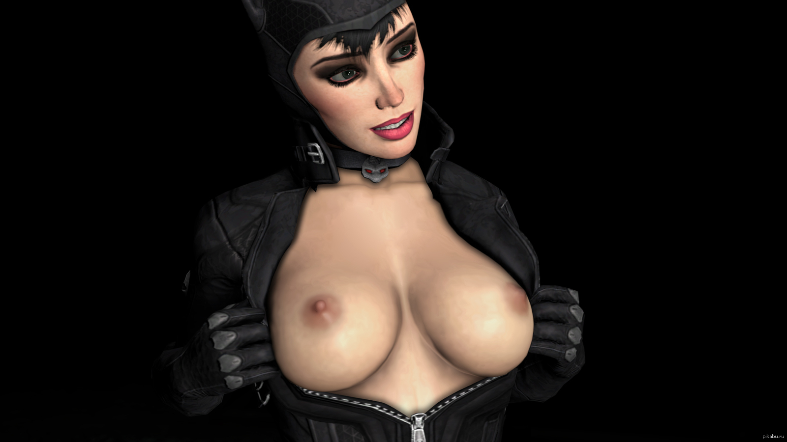 Batman arkham city porn hentai films